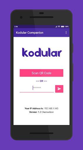 Kodular Companion screenshots 1