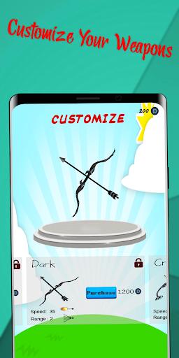 Télécharger Gratuit Archer - Archery Hero Game APK MOD (Astuce) screenshots 5
