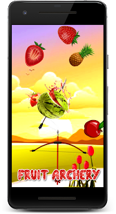 Fruit Archery - náhled
