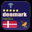 Denmark FM Radio Tuner icon