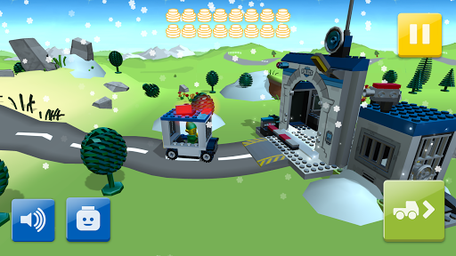 LEGO® Juniors Create & Cruise screenshot 5
