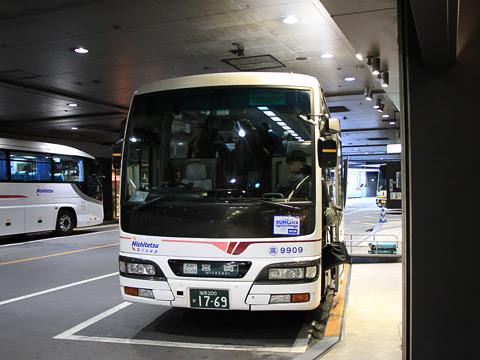 西鉄高速バス「フェニックス号」 9909_305