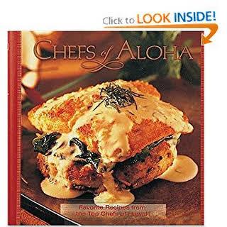 Lilikoi Butter Recipes.