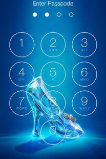 Disney Princess Lock Screen Wallpapers