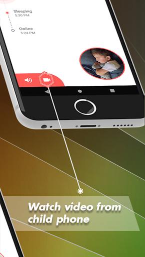 Baby Monitor Saby. 3G & Wifi video Babymonitor 1.167 screenshots 2