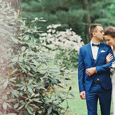 Wedding photographer Nataliya Aksenova (Aksnatali). Photo of 18.06.2015