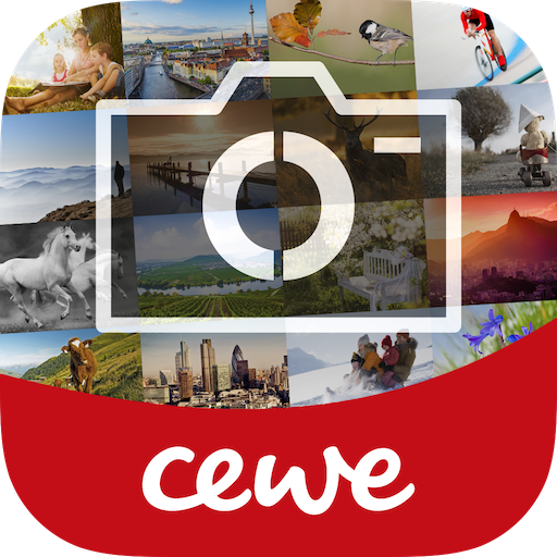 CEWE Photo Contest Icon