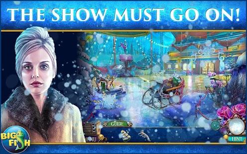 Danse Macabre: Thin Ice (Full)- screenshot thumbnail
