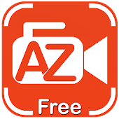 guide for AZ Screen Recorder