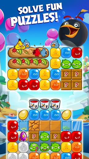 Angry Birds Blast  screenshots 5
