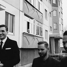 Wedding photographer Ivan Dubrovin (IvanDubrovin). Photo of 02.12.2015