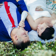 Wedding photographer Natalya Ivankina (natalibruess). Photo of 07.09.2015