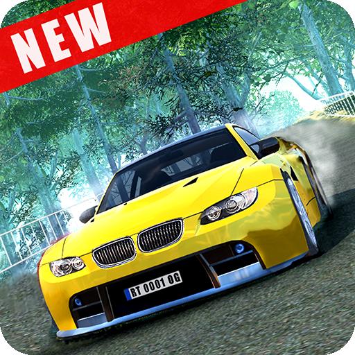 Racing Speed DE Icon