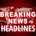 Breaking News Headlines icon