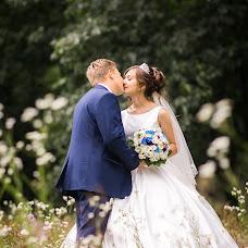 Wedding photographer Vladimir Vladimirov (VladiVlad). Photo of 13.10.2017