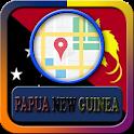 Papua New Guinea Maps icon
