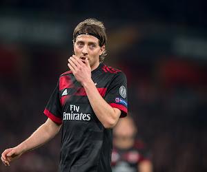 EK-finalist met Italië en ex-middenvelder van AC Milan en Fiorentina geeft er de brui aan