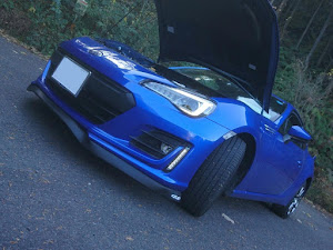 BRZ ZC6  GTのカスタム事例画像 とむさんの2018年12月01日18:21の投稿