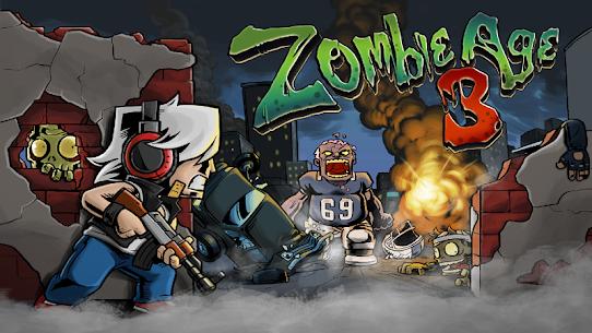Zombie Age 3 Premium: Rules of Survival 1