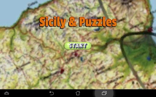 Sicily Puzzle