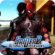 Spider 2: Ultimate Dimensions APK