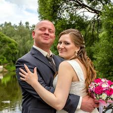 Wedding photographer Evgeniy Poroshin (efes83). Photo of 03.07.2015