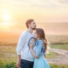 Wedding photographer Irina Alekseeva (alexirina). Photo of 24.07.2018