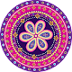 Mandala: Coloring for adults (game)
