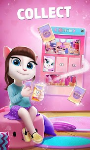 My Talking Angela 5