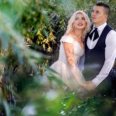 Wedding photographer Daniel Sandulean (sandulean). Photo of 14.09.2018