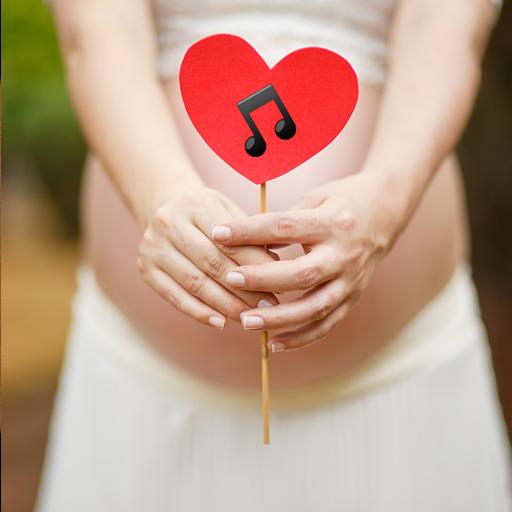 Musica para bebes en el vientre
