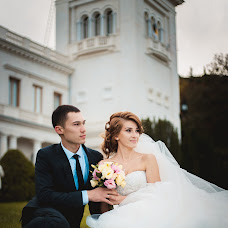 Wedding photographer Edem Kishveev (kishveev). Photo of 27.01.2015