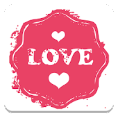 Sticker Set: Love Stamps