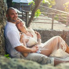 Wedding photographer Polina Ryzhaya (pollyred). Photo of 21.09.2018