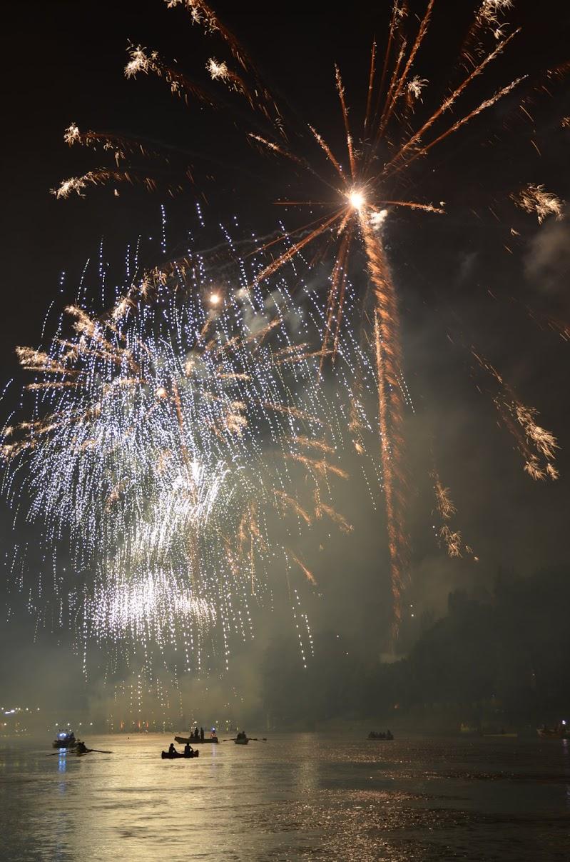 l'attimo perfetto : il fuoco d' artificio di giuseppe1974