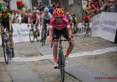 🎥 Marianne Vos wint na fenomenaal slot (en met dank aan te vroeg juichende Australische) opnieuw in Giro Rosa