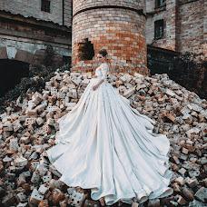 Wedding photographer Andrey Yurev (HSPJ). Photo of 21.10.2016