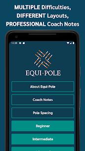Equi-Pole: The Polework App 1