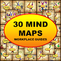 30 Mind Maps- HALF PRICE OFFER icon