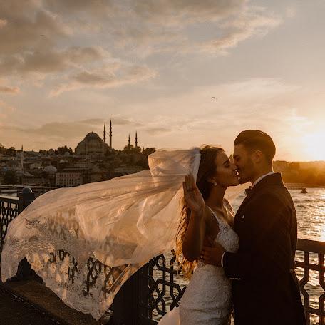 Fotógrafo de bodas Senad Orascanin (sands). Foto del 13.01.2018