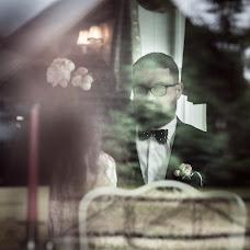 Wedding photographer Roman Romas (romanromas). Photo of 26.07.2016