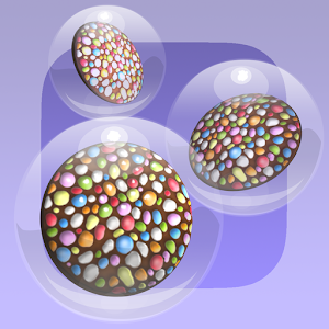 Candy Bubble Drop for PC and MAC