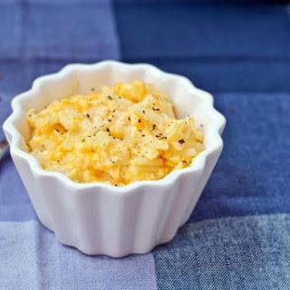 Crock Pot Cheesy Potatoes Recipe