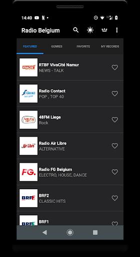 Radio Belgium ss3