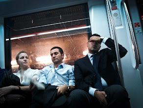 Photo: Commuters I