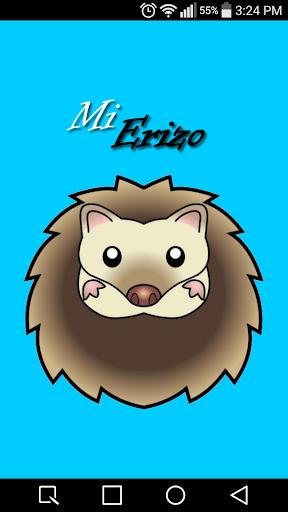 Mi Erizo