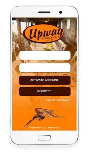 Upway Events  screenshots 2