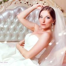 Wedding photographer Tatyana Dovgaya (Dovgaya). Photo of 30.04.2016