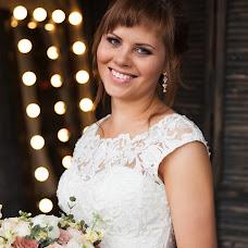 Wedding photographer Luiza Yudilevich (luizabesson). Photo of 03.06.2018