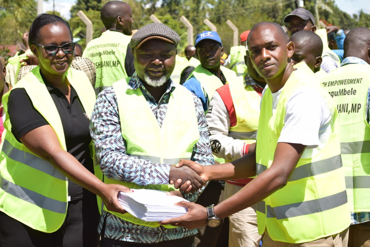 Meru youth want the jobless to be hired for census